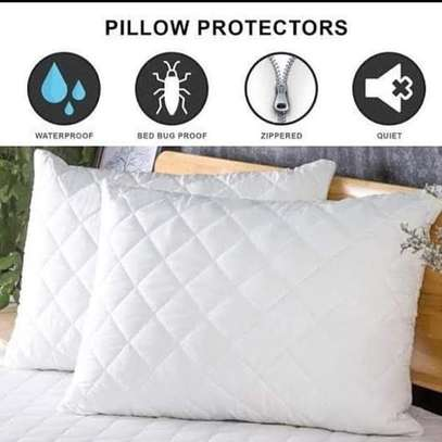 Pillow protector image 4