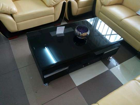 Executive Coffee Table