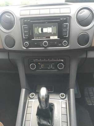 Volkswagen Amarok image 3