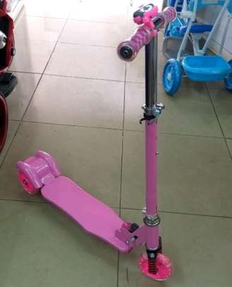 Scooters for children 5.0 image 1