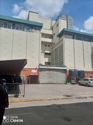 2153 ft² office for rent in Nairobi Central image 2