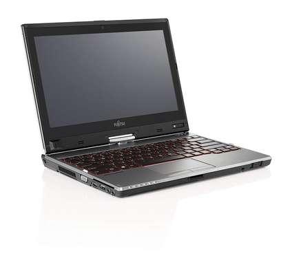 Fujitsu Life book T725 Tablet PC image 1