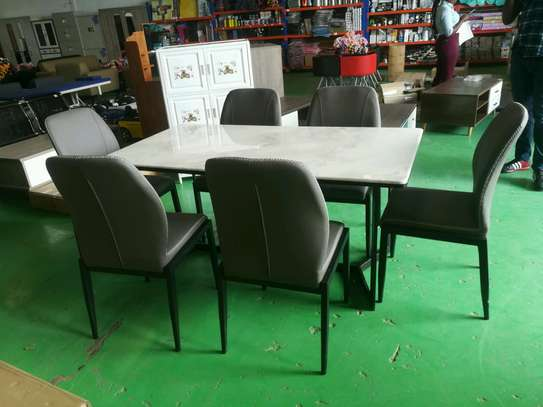 Brand new executive dining tables image 2