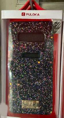 Puloka Glittering Luxurious Cases for Samsung S10 S10e S10 Plus image 7