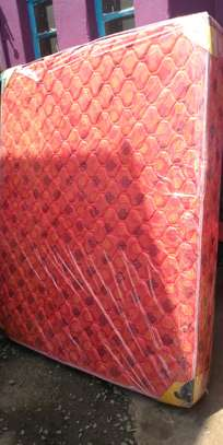 Heavy Duty, Quilted Cover 8 Mattresses image 3