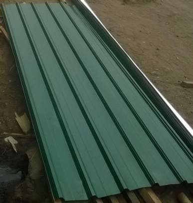 All roofing sheets-Box profile image 1