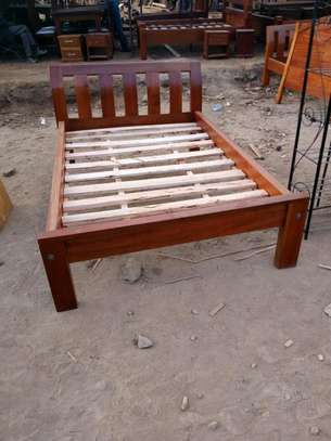 Bed size 4by6
