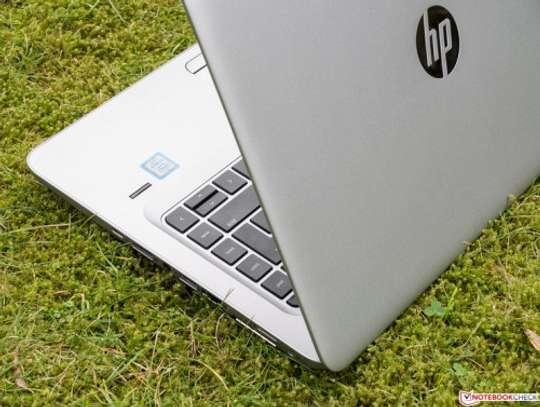 """HP EliteBook 840 G3 14"""" Intel Core i5 8GB DDR4 RAM - 500 GB HDD image 1"""