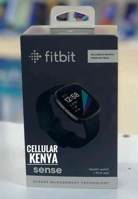 Fitbit sense image 1