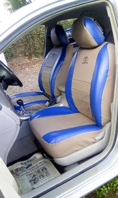 Smart Car Seat Covers image 8