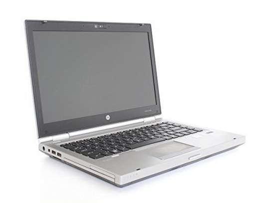HP EliteBook 8460P Core i5 4GB RAM 500GB HDD 14.0″ image 1