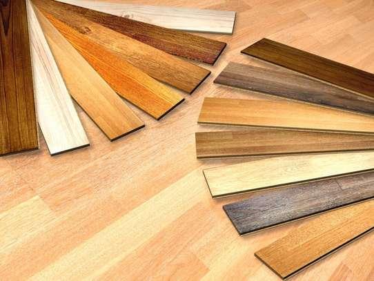 Wooden Floor Laminates