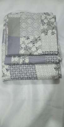 Quality Cotton bedsheets 6*6 image 5