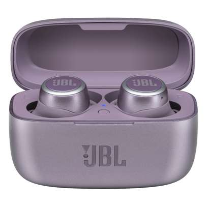 JBL Live 300 TWS True wireless in-ear Bluetooth® headphones image 3