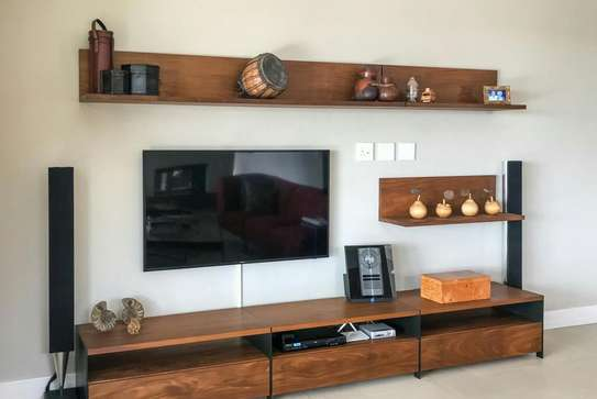 TV MOUNTING BRACKETS & INSTALLATION SERVICES image 1