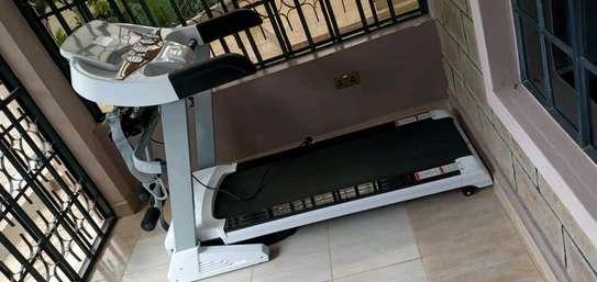 Sany M521Treadmill image 3