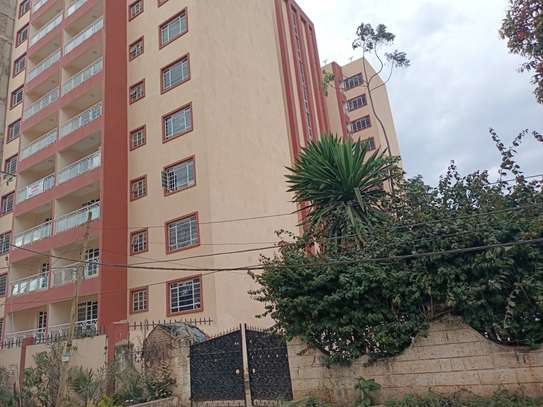 2 bedroom apartment for rent in Parklands image 20