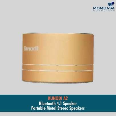 Portable Bluetooth Speaker image 2