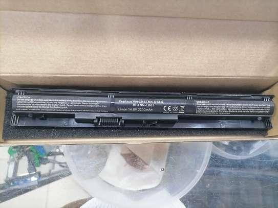 HP V104 BATTERY image 1