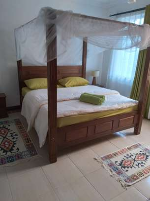 Furnished 2 bedroom apartment for rent in Nyali Area image 15