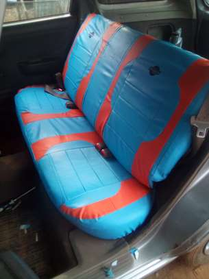 Expert Car Seat Covers