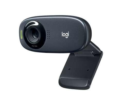 Logitech C310 HD Webcam image 4