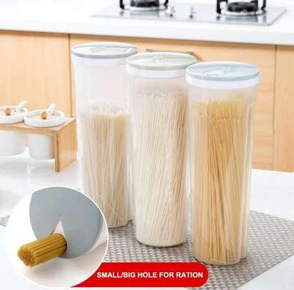 Spaghetti holder image 1