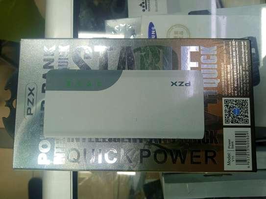 PZX 10000 mAh Power Bank ( V11 ) image 4