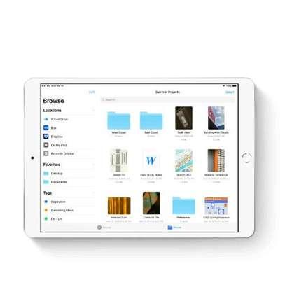 Apple IPad Air (2019) (IPad Air 3) 10.5 Inch 64GB image 1