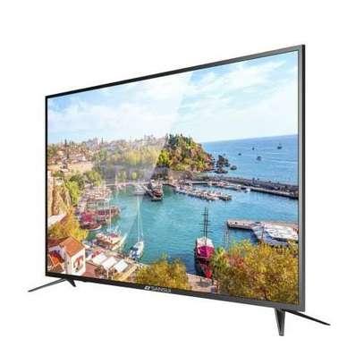 Vision 50 inch Android UHD-4K Smart Digital TVs image 2