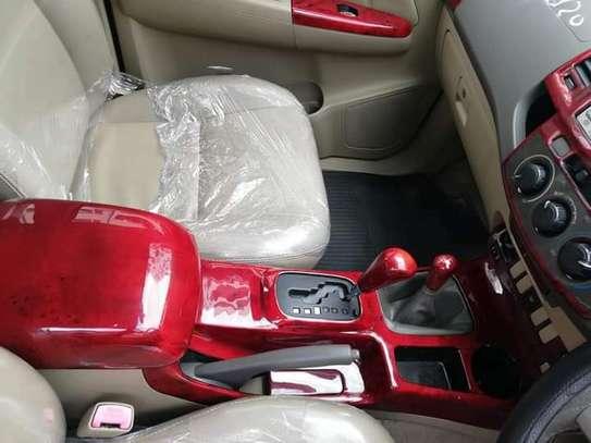 Toyota Hilux 2.5 D-4D image 6