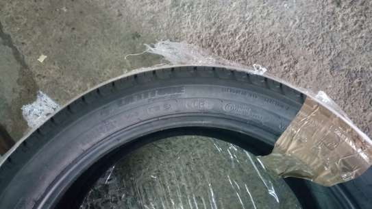245/45Z R20 Michelin Tyres Is Made In USA image 3