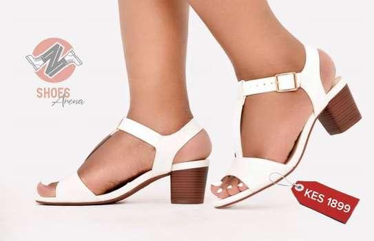 Comfy heels image 2