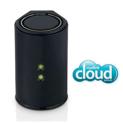 D-LINK GIGABIT CLOUD ROUTER 600Mbps image 1