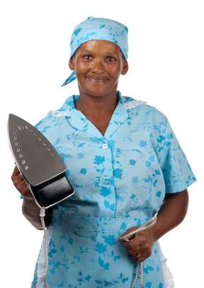 Hire a Reliable & Affordable Nanny/Domestic Worker/Caregiver/Cook or Gardener/Driver image 2