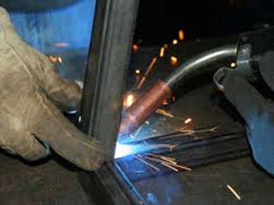 Precision Machining & Metal Fabrication Services image 4