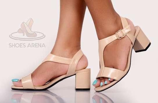 Casual Low heels image 2