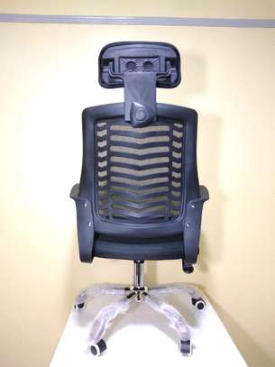 Furniture office chair image 1