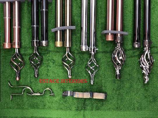 RODS FOR CURTAINS image 4