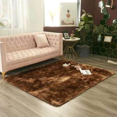 Fluffy Carpets, new colours image 2