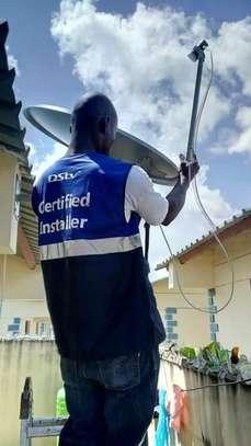ALCATRAZ DISH NETWORK SERVICES image 2