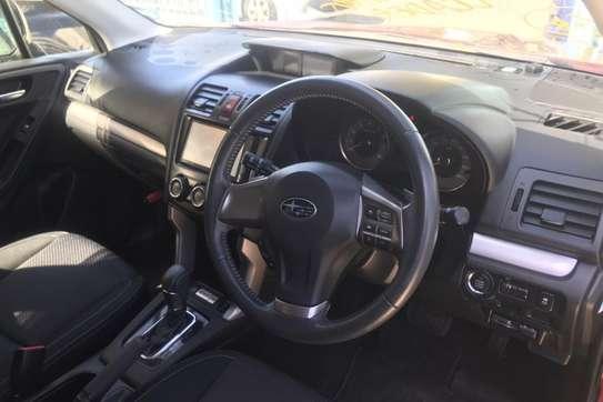 Mazda 1000 image 6