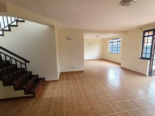 4 bedroom house for rent in Kiambu Road image 28
