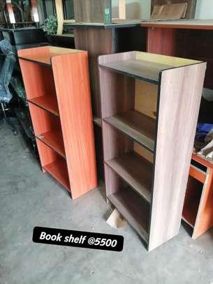 Executive book shelves image 14