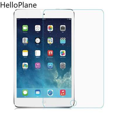 Tempered Glass Screen Protector for Apple iPad Pro 9.7 inches image 3