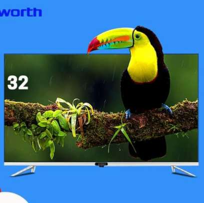 Skyview TV's 32 inche digital frameless image 1