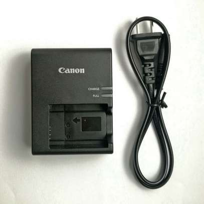 Canon LC-E17E Charger Battery Pack Charger image 6