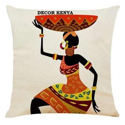 African print pillow cases in kenya image 4