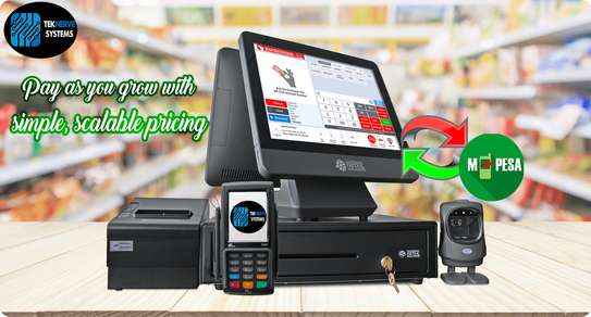 Point of sale offer