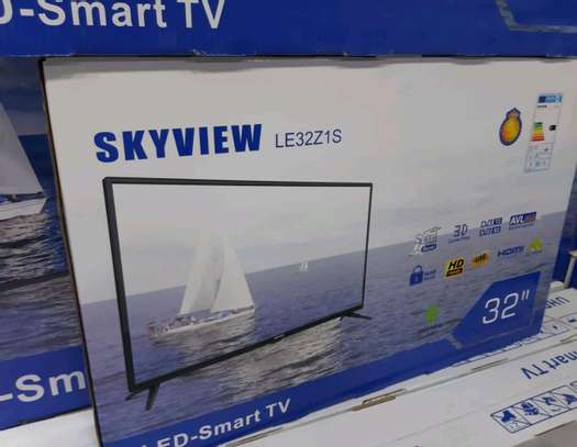 Skyview 32 Smart Android Tv image 2